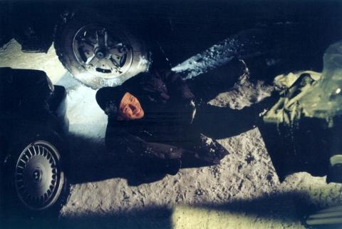 кадр №48229 из фильма Бумер