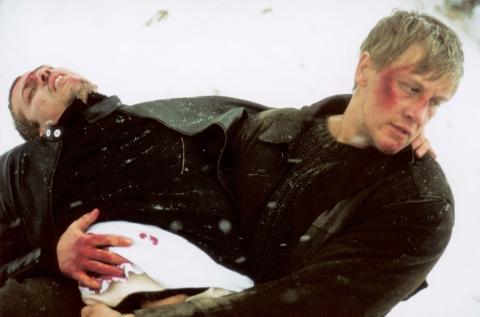 кадр №48232 из фильма Бумер