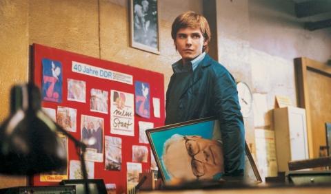 кадр №48265 из фильма Гудбай, Ленин!