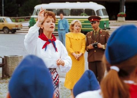 кадр №48266 из фильма Гудбай, Ленин!