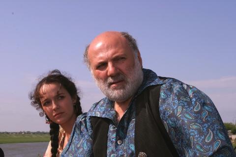 кадр №48285 из фильма Заяц над бездной