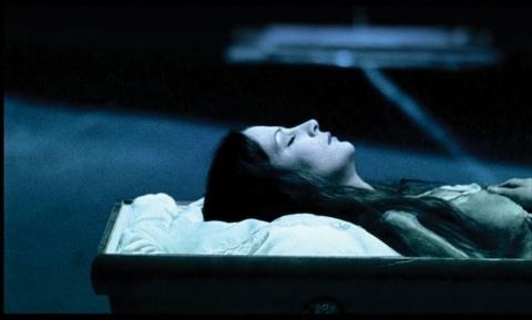 кадр №4844 из фильма Ведьма