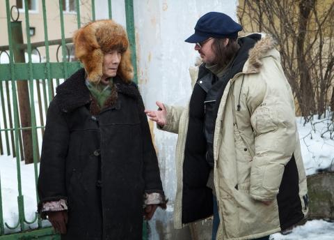 кадр №48539 из фильма Кочегар