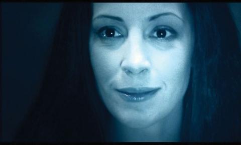 кадр №4854 из фильма Ведьма