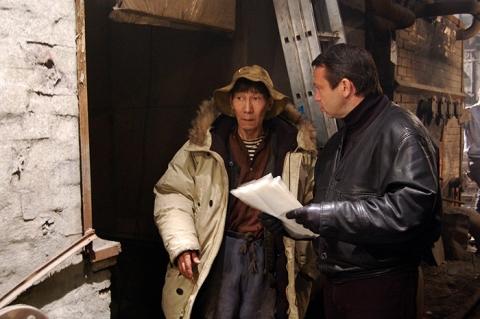 кадр №48542 из фильма Кочегар