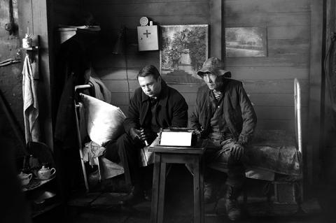 кадр №48543 из фильма Кочегар