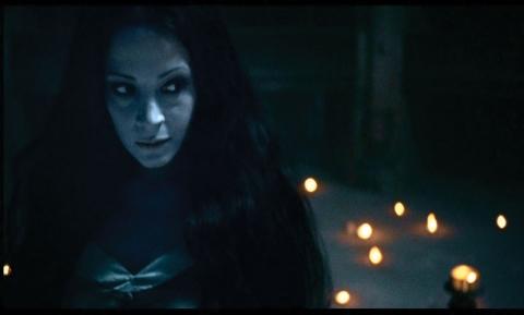 кадр №4857 из фильма Ведьма