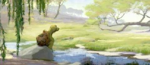 кадр №4862 из фильма Лесная братва