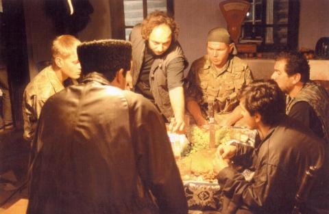 кадр №48623 из фильма Блокпост