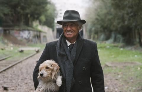 кадр №48738 из фильма Человек и его собака