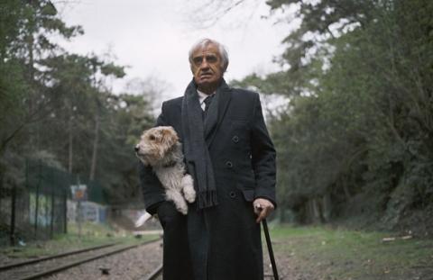 кадр №48740 из фильма Человек и его собака