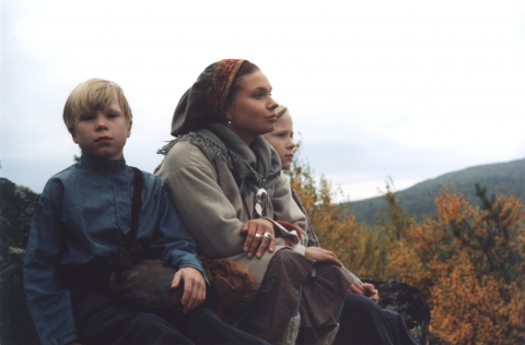кадр №48868 из фильма Кукушка