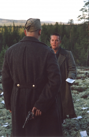 кадр №48871 из фильма Кукушка