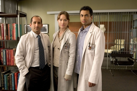 кадр №49021 из сериала Доктор Хаус