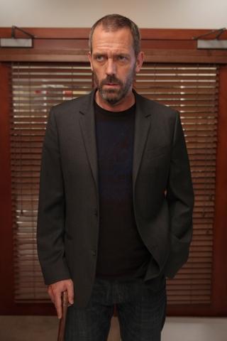 кадр №49028 из сериала Доктор Хаус