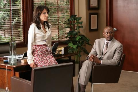 кадр №49029 из сериала Доктор Хаус