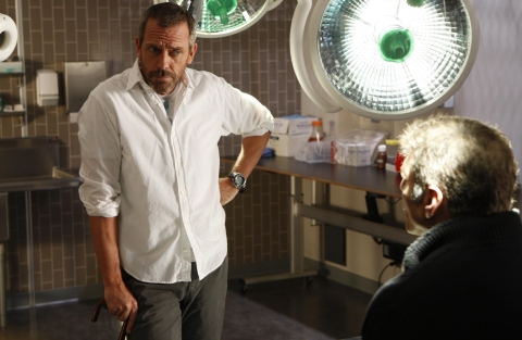 кадр №49032 из сериала Доктор Хаус