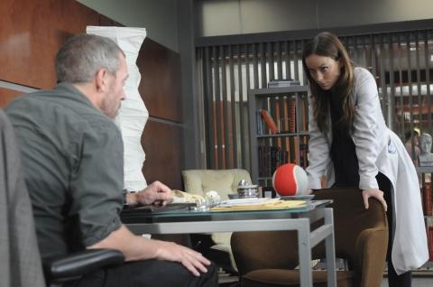 кадр №49033 из сериала Доктор Хаус