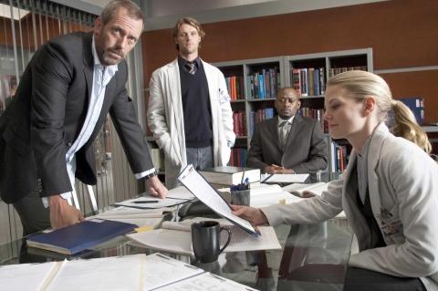 кадр №49035 из сериала Доктор Хаус