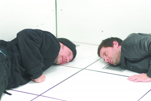 кадр №49075 из фильма Комната смерти