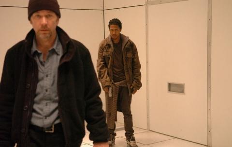 кадр №49083 из фильма Комната смерти