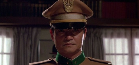 кадр №49158 из фильма Мисима: Жизнь в четырёх главах