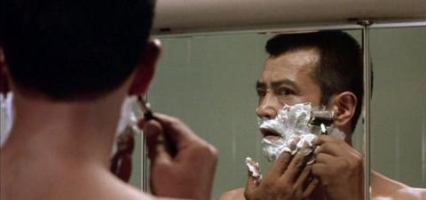 кадр №49159 из фильма Мисима: Жизнь в четырёх главах