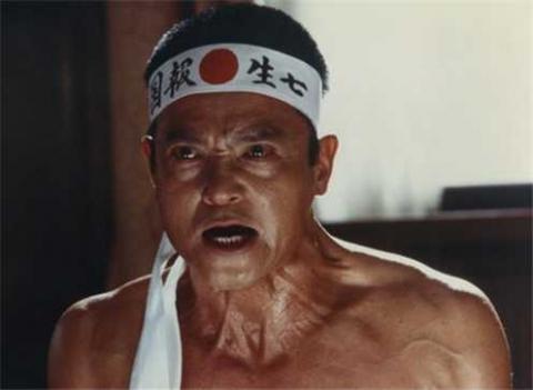 кадр №49163 из фильма Мисима: Жизнь в четырёх главах