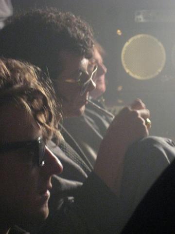 кадр №49287 из фильма Секс, наркотики и рок-н-ролл