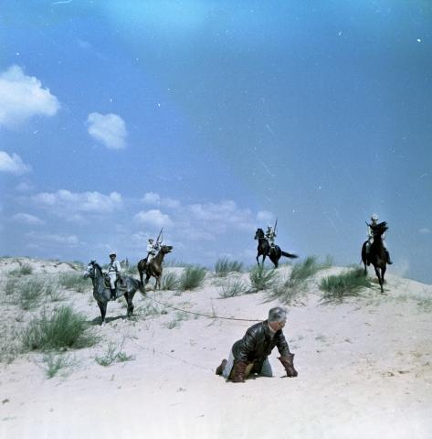 кадр №49301 из фильма Неуловимые мстители