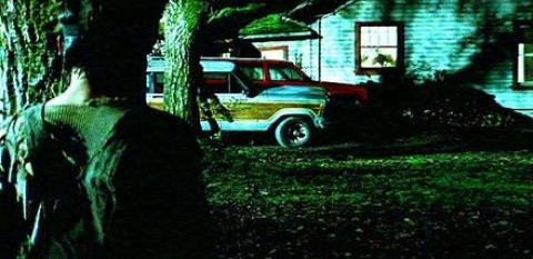 кадр №49391 из фильма Под маской: Восхождение Лесли Вернона*