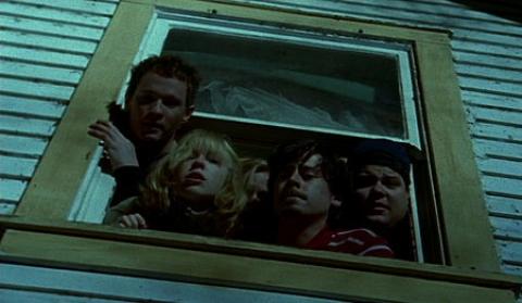 кадр №49395 из фильма Под маской: Восхождение Лесли Вернона*