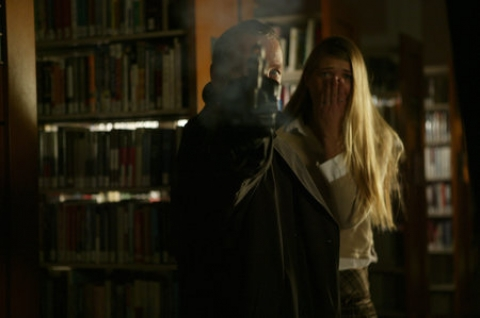 кадр №49400 из фильма Под маской: Восхождение Лесли Вернона*