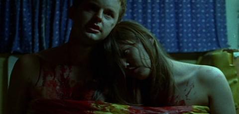 кадр №49403 из фильма Под маской: Восхождение Лесли Вернона*