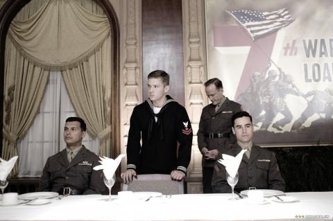 кадр №4944 из фильма Флаги наших отцов