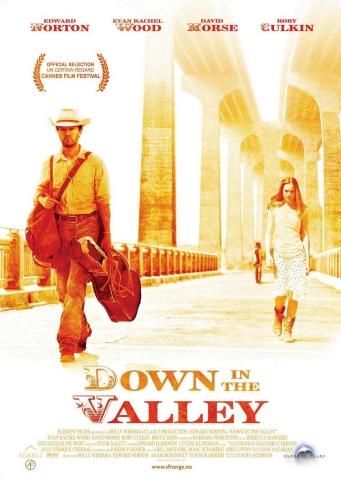 плакат фильма постер Это случилось в долине