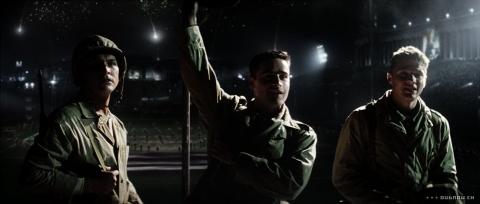 кадр №4949 из фильма Флаги наших отцов
