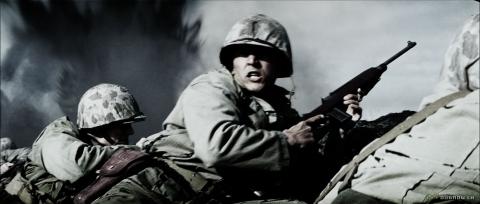 кадр №4951 из фильма Флаги наших отцов