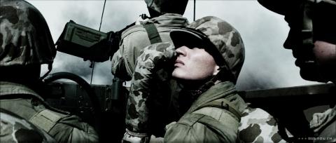кадр №4952 из фильма Флаги наших отцов