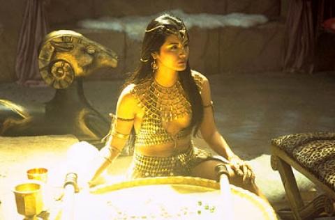 кадр №49582 из фильма Царь скорпионов