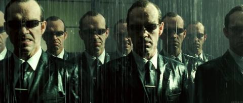 кадр №49596 из фильма Матрица: Революция