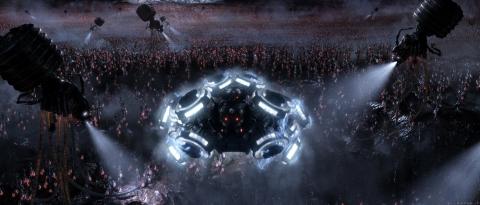 кадр №49602 из фильма Матрица: Революция