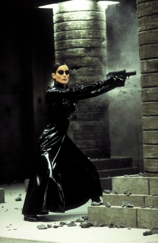 кадр №49603 из фильма Матрица: Революция