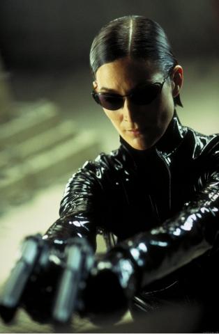 кадр №49604 из фильма Матрица: Революция