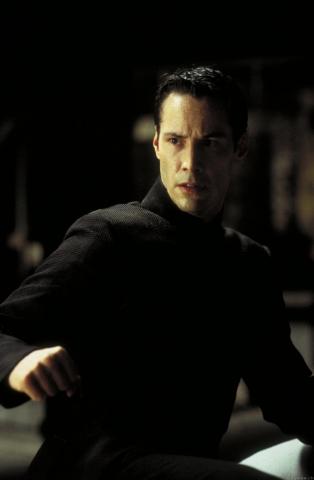 кадр №49608 из фильма Матрица: Революция