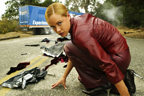 кадр №49649 из фильма Терминатор 3: Восстание машин