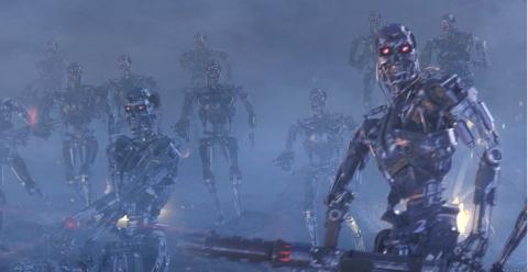 кадр №49650 из фильма Терминатор 3: Восстание машин