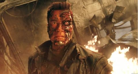 кадр №49651 из фильма Терминатор 3: Восстание машин