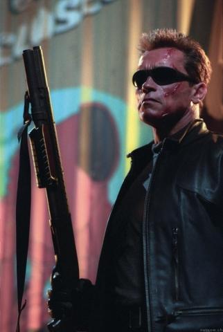кадр №49652 из фильма Терминатор 3: Восстание машин