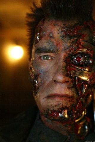 кадр №49655 из фильма Терминатор 3: Восстание машин